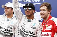 Кто лучший гонщик «Формулы-1» прямо сейчас?