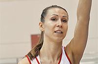 женская НБА, Евгения Белякова