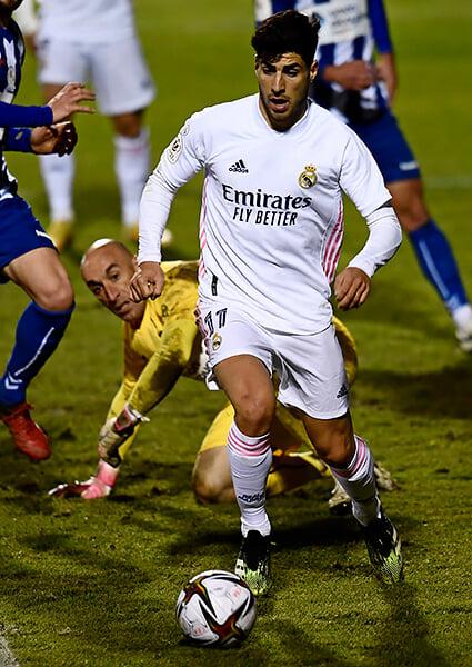«Реал» влетел клубу 3-й лиги: его состав в 300 раз дешевле! «Алькояно» отыгрался в концовке и забил победный в допвремя вдесятером