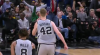 Davis Bertans with 13 Points in the 4th Quarter vs. Los Angeles Lakers