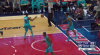 John Wall with 14 Assists  vs. Charlotte Hornets