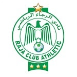 RCA Raja Casablanca Athletic - logo
