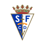 سي دي سان فيرناندو - logo