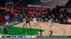 Donte DiVincenzo 3-pointers in Dallas Mavericks vs. Milwaukee Bucks
