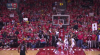 Eric Gordon hits the shot with time ticking down