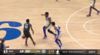 DeAndre Jordan goes up to get it and finishes the oop