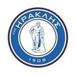 Iraklis Saloniki FC - logo
