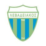 Левадиакос - статистика Греция. Высшая лига 2008/2009
