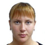 Марина Вольнова