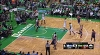 Tomas Satoransky with the nice dish vs. the Celtics