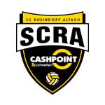 SC Austria Lustenau - logo