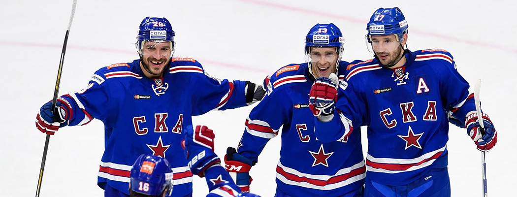 Лучший матч Ковальчука в КХЛ