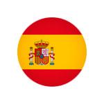 молодежная сборная Испании жен
