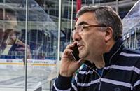 «Я позвонил в Торонто: «Давайте дворником в Новокузнецке устроюсь или советником президента?»
