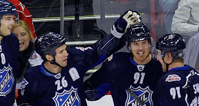 НХЛ. Дэдлайн-2011