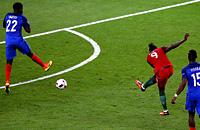 сборная Португалии, сборная Франции, Евро-2016, ставки на спорт, Эдер Маседу