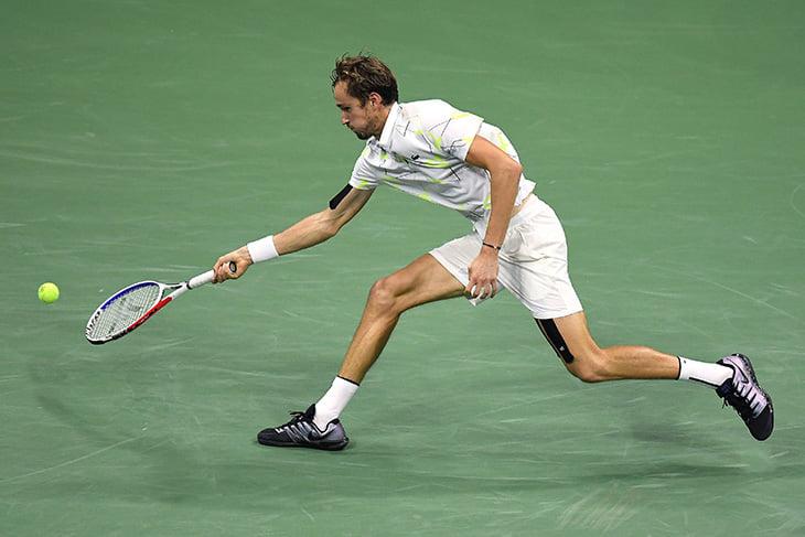 Медведев сделал финал против Надаля идеальным: отыгрался с 0:2 по сетам, давил, душил, но Рафа – это опыт