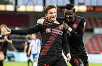 Симон Кьер, Мидтьюлланд, высшая лига Дания, Лига чемпионов УЕФА