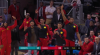 Trae Young hits from way downtown