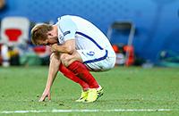 Маркус Рэшфорд, Грег Дайк, Евро-2016, сборная Исландии, Уэйн Руни, Джо Харт, сборная Англии, Рой Ходжсон