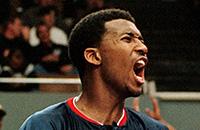 происшествия, Лоренцен Райт, НБА