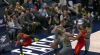 Alex Len, Domantas Sabonis Highlights from Indiana Pacers vs. Atlanta Hawks