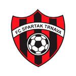 Спартак Трнава - статистика Словакия. Высшая лига 2014/2015