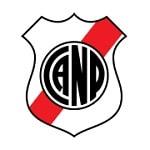 Насьональ Потоси - logo