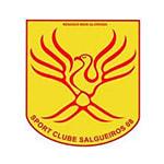 AD Sanjoanense - logo