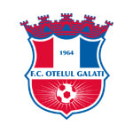 FC Otelul Galati - logo