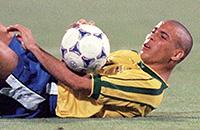 Фабио Капелло, примера Испания, Роналдо, сборная Бразилии, Реал Мадрид