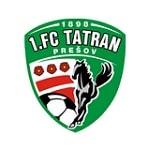 1. FC Tatran Presov - logo