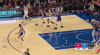 Julius Randle rises up and throws it down