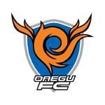 Тэгу - logo
