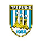 Тре Пенне - logo