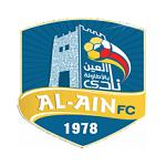 Аль-Айн Сауди - logo