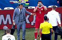 «У сборной России вместо врача сразу адвокат выбегает»