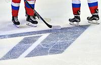 Кубок Первого канала, Сборная России по хоккею