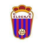 Club Deportivo Eldense - logo