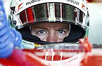 Себастьян Феттель, Феррари, Гран-при Бельгии, Формула-1
