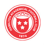 Hamilton Academical FC - logo