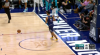 Big dunk from Miles Bridges