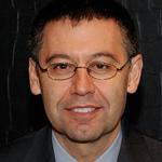 Жозеп Бартомеу