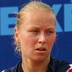 Дарья Кустова