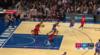 Robert Covington 3-pointers in New York Knicks vs. Houston Rockets