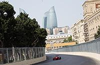 трассы, Гран-при Европы, Формула-1