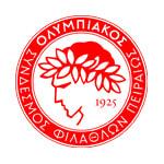Олимпиакос - статистика Греция. Высшая лига 2017/2018