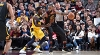 GAME RECAP: Cavaliers 100, Pacers 97