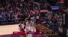 Kevin Love, Jordan Clarkson Top Points vs. Atlanta Hawks