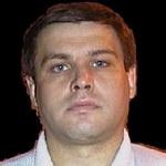 Константин Астраханцев